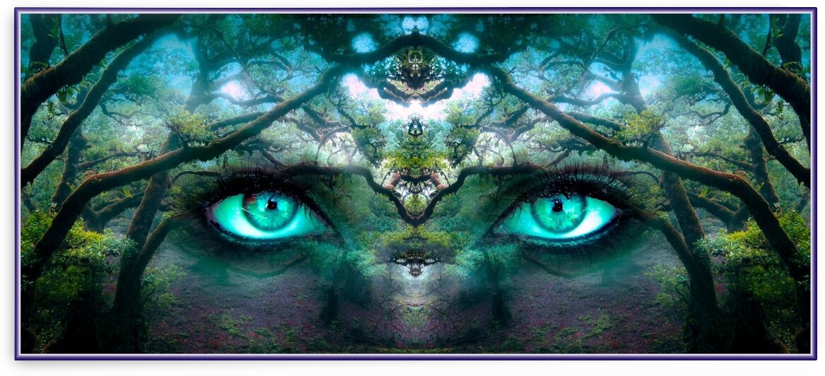 Fantasy 2021 by Nature Art