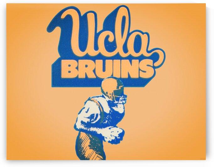 1979 UCLA Bruins Art by Row One Brand