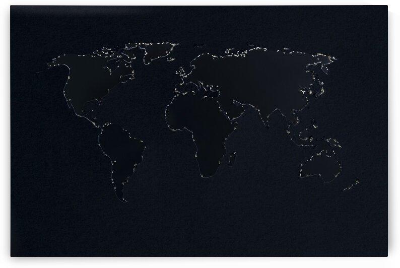 Dark Continent Lallia by Bri Boros