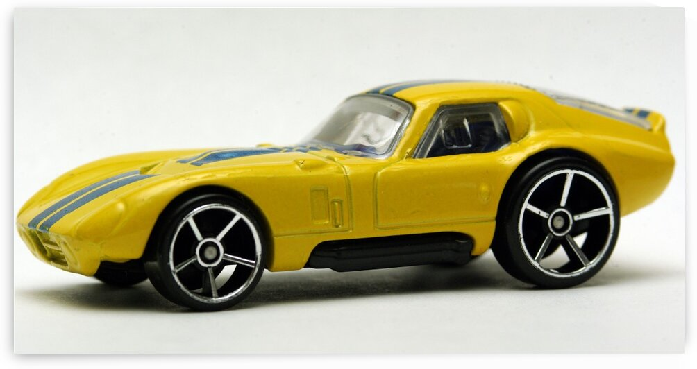 Daytona Coupe by Kristian Gunderson