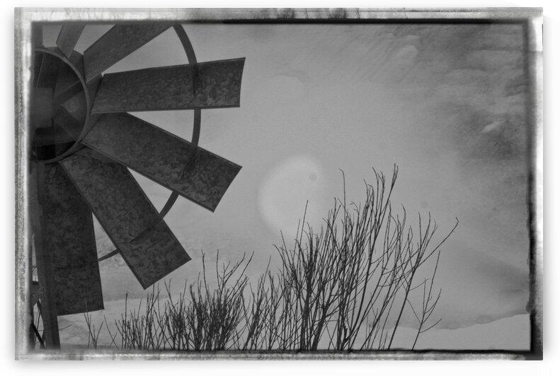 Windmill by Kristian Gunderson