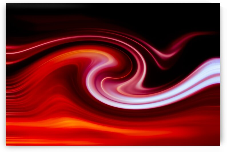 FIRE WAVE by ART by OHC