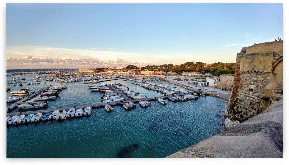 Italy by LiveeviL