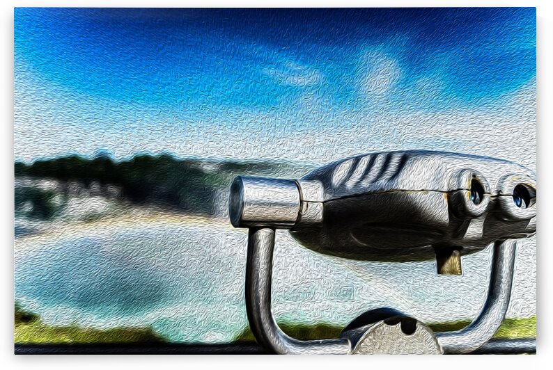 ViewFinder2 by Mark A  Harris