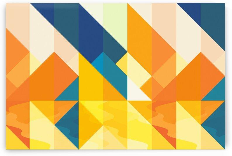 Geometric LI by Art Design Works