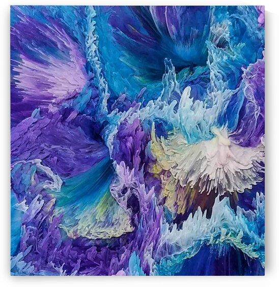 Oceans Beyond 4 by Neene Gallery