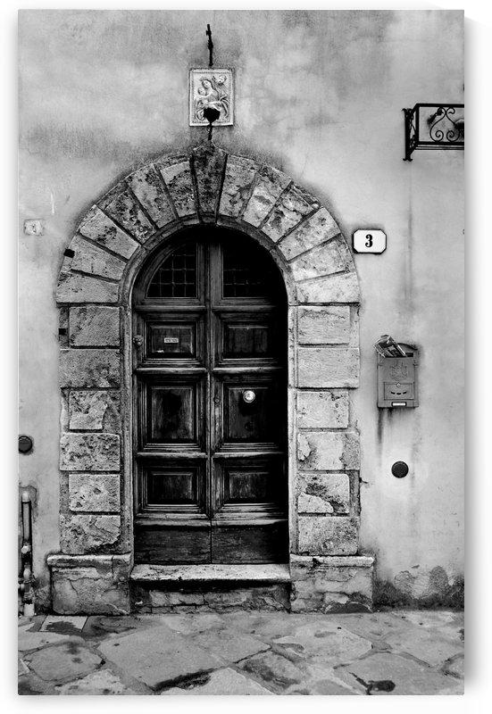MONTEPULCIANO by Henri Hadida
