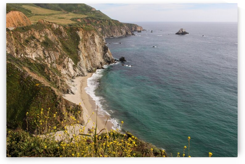 Big Sur by Getaway Compass