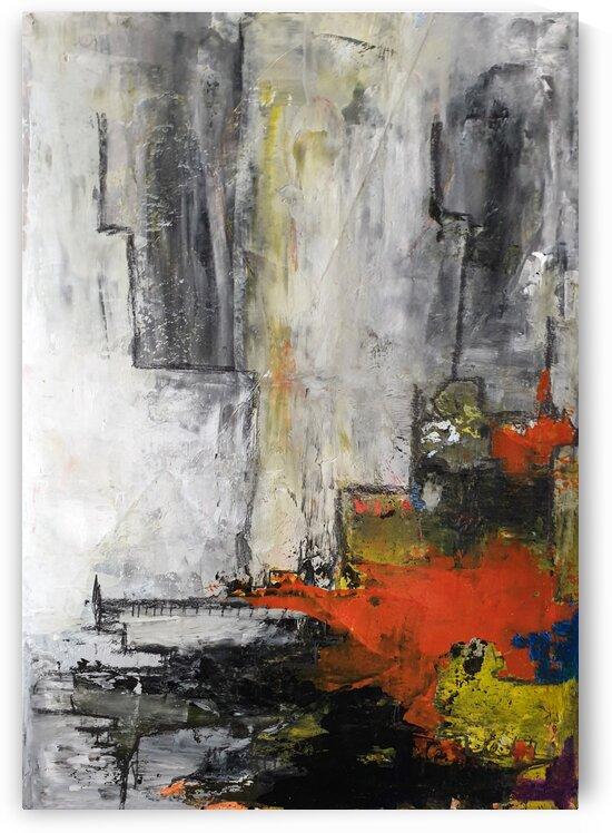 Equilibrium1 by Iulia Paun ART Gallery