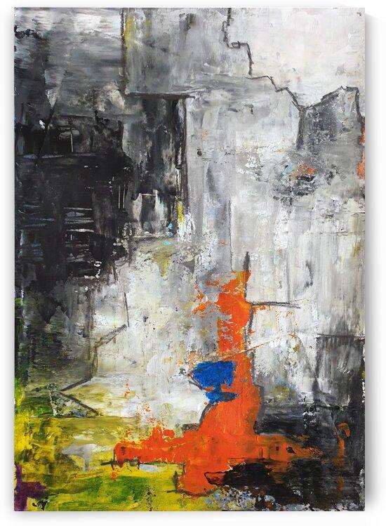 Equilibrium2 by Iulia Paun ART Gallery
