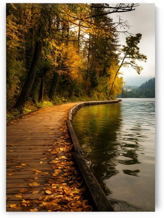 Landscape_Mountain_1 by Adhi Budi