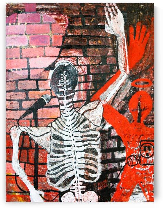 Funny Bone by Jansen Rane Panettiere