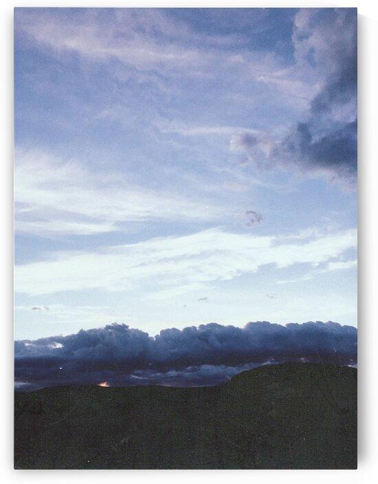 Dark morning by Velebny Richard