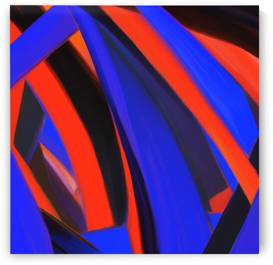 BlueWave by Eli Brontis