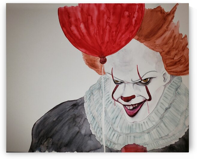 Pennywise by Ren Ray