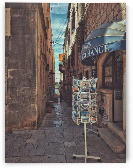 Monday's Postcards by Patricia Jekki