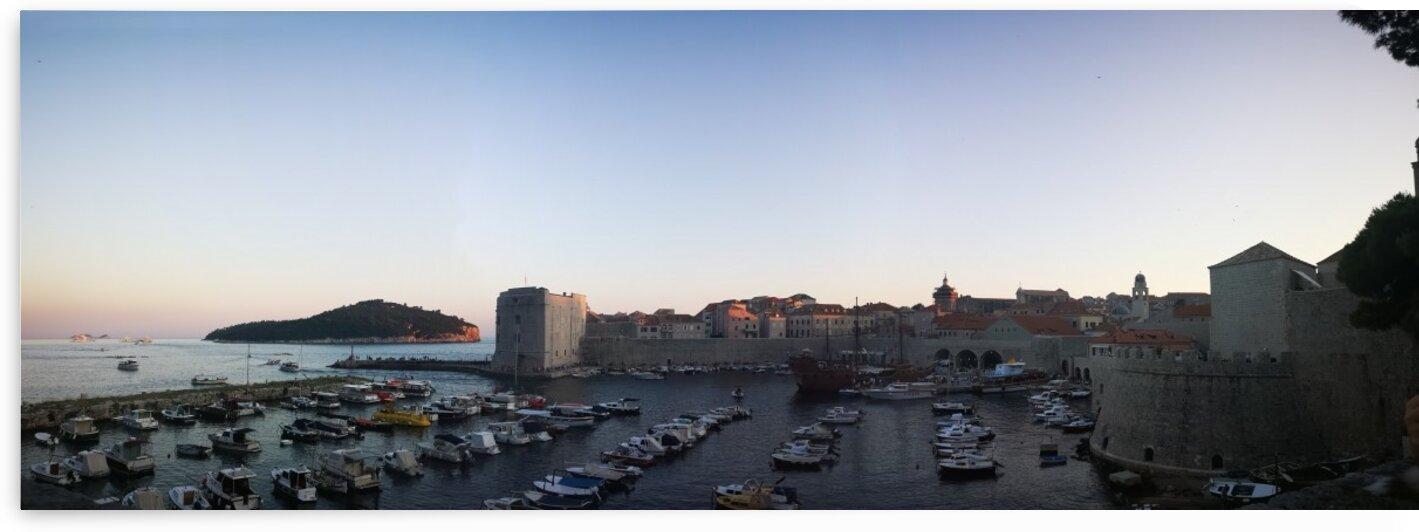 Panoramic View by Patricia Jekki