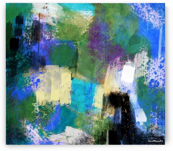 Galenmuir by David Abrams Art