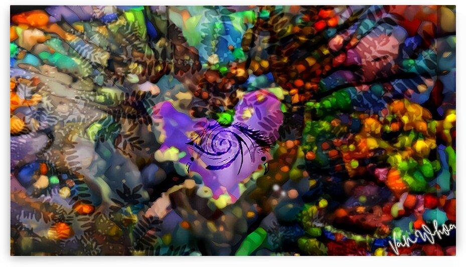 Love Seeks You by Van Whoa