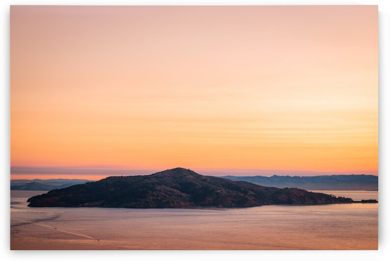 San Francisco bay area by Samantha Hemery