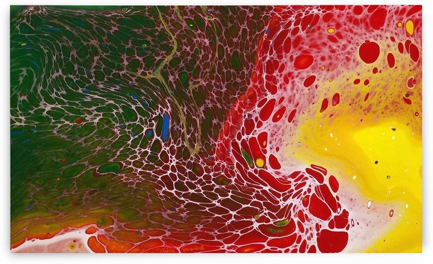 Transition by Anita Szombati by Anita Szombati