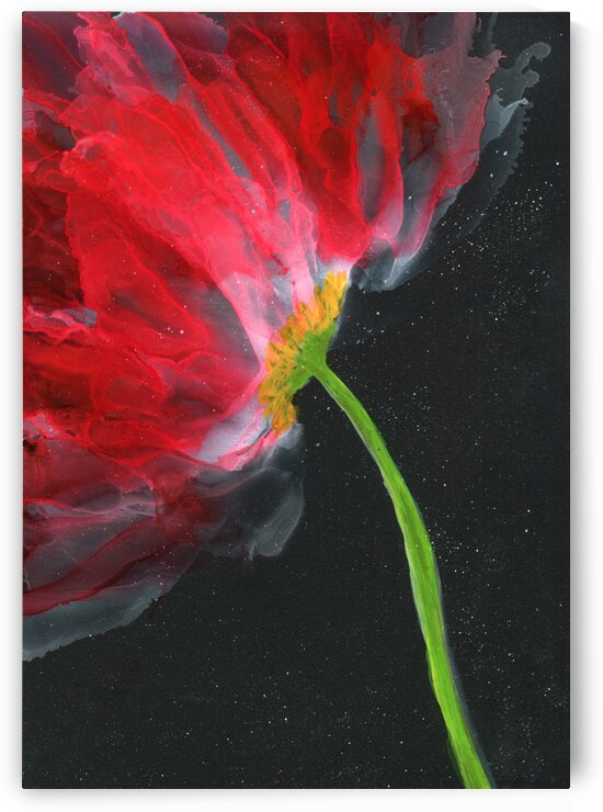 Fantastical Flower by Michelle Erickson