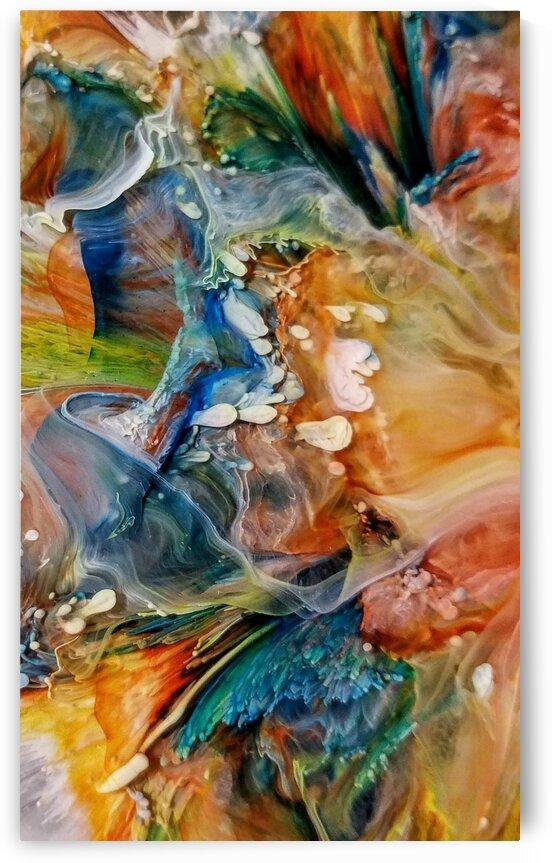 Oceans Beyond 10 by Neene Gallery