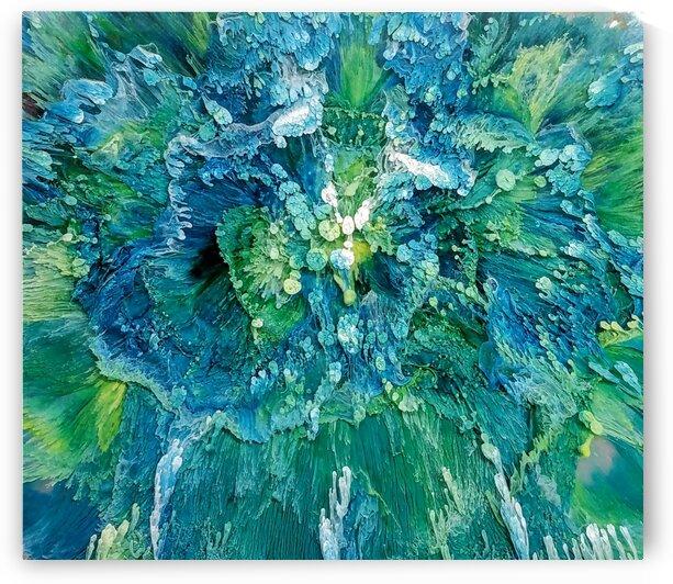 Oceans Beyond 11 by Neene Gallery