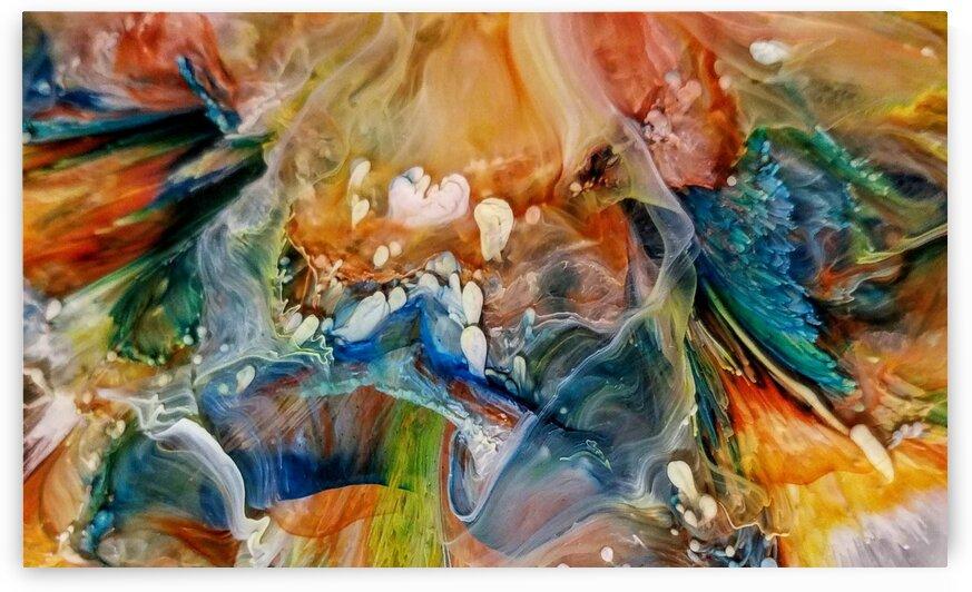 Oceans Beyond 12 by Neene Gallery