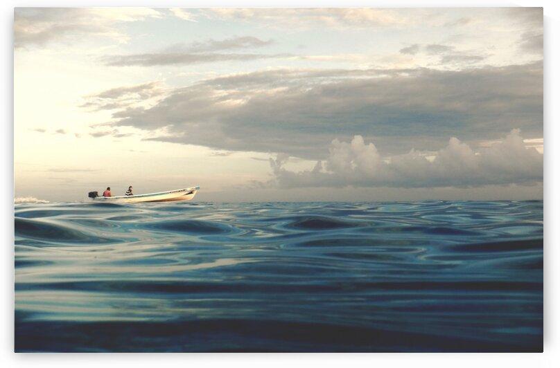 Morning fishermen 0.0 by Arturo Baeza