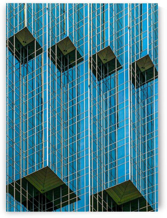 ModernGlass by Darryl Brooks