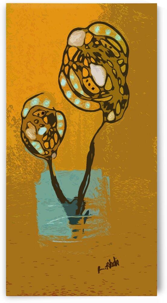exoticcactus by Regina Abdalla