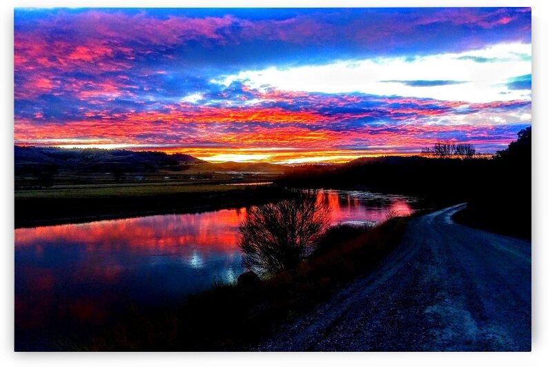Montana 029 by Invigorating Perspectives by Ciara