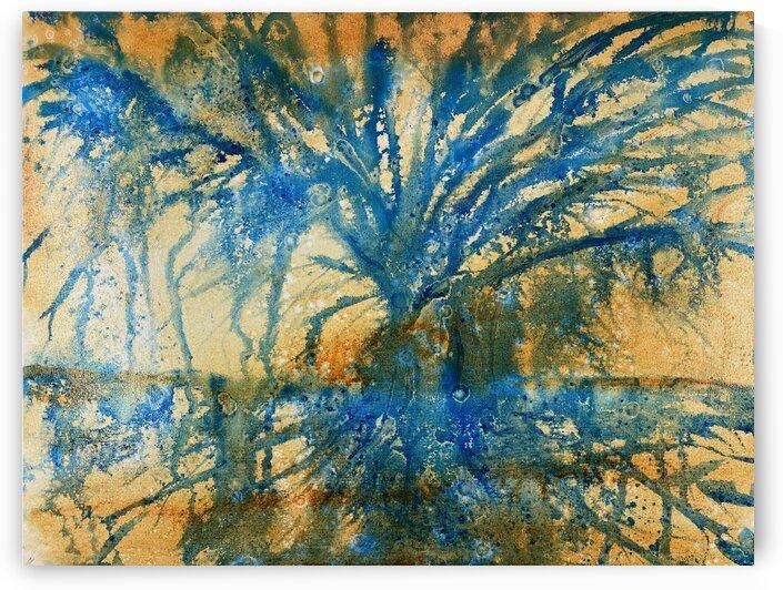 WiseOldTree by Reiter Art Works