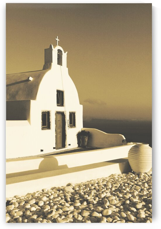 The Small Chapel by Bentivoglio Photography