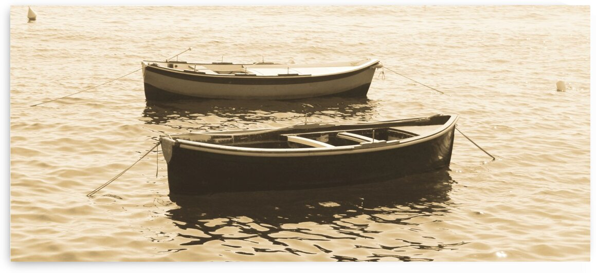 Old Style Collection - Minimalist by Bentivoglio Photography