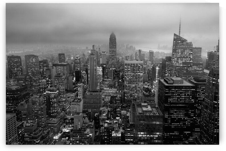 New York City by Ramiro Torrents
