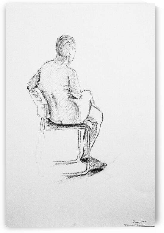 nu crayon 10 by Simple Art