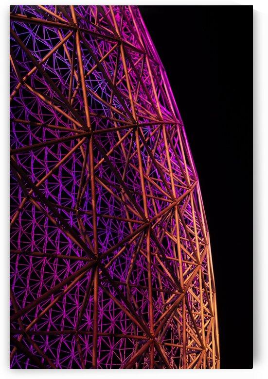 Biosphere 3 by Actarus Studio