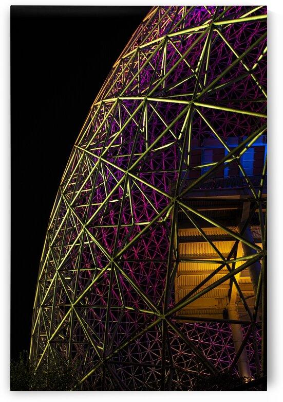 Biosphere 4 by Actarus Studio