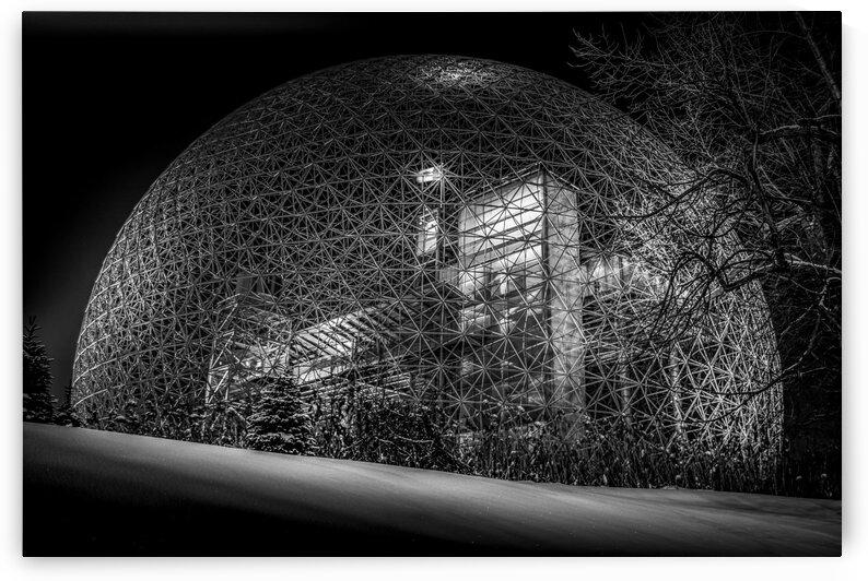 Biosphere 6 by Actarus Studio