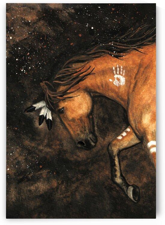 Night Walker by AmyLyn Bihrle
