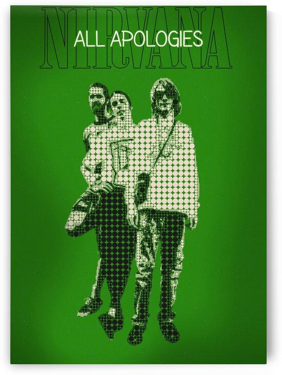 All Apologies - Nirvana  by Gunawan Rb