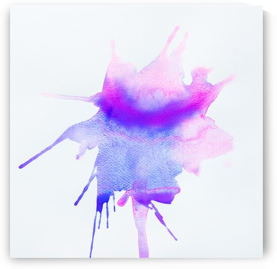 Abstract splash  by Aquamarine