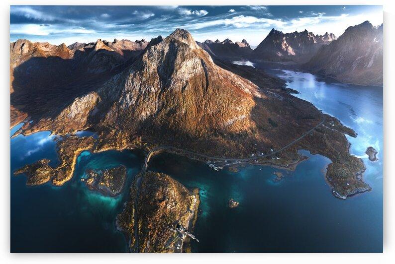Northern Islands by Ramiro Torrents