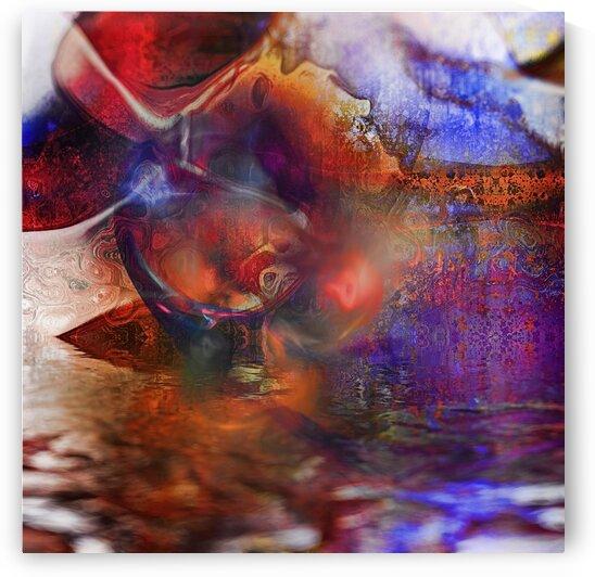 Styx by Jean-Francois Dupuis