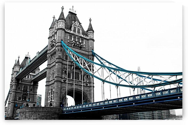London Tower Bridge by Bentivoglio Photography