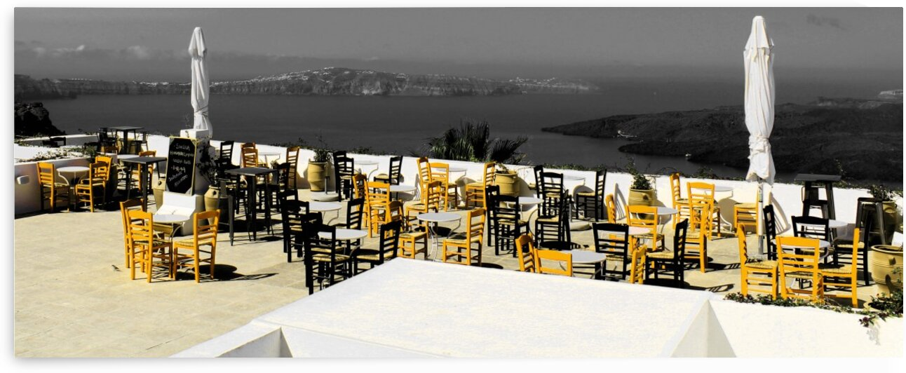 The chairs by Bentivoglio Photography
