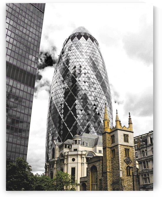 The Skyscraper by Bentivoglio Photography