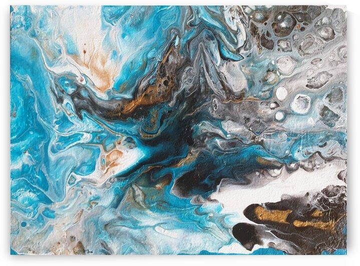The core by Iulia Paun ART Gallery